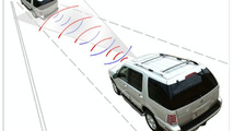 Mercury Meta One Concept Advances Ford Safety Technology