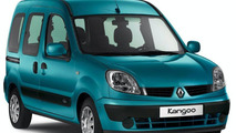 Renault Kangoo Wallace & Gromit Limited Edition