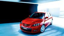 Mazda 3 MPS