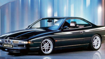 BMW Coupe©