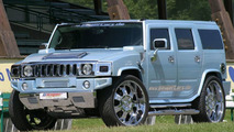 Hummer H2 by Geigercars