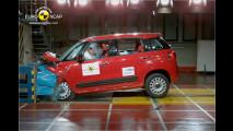 Neuer VW Golf im Crashtest