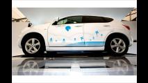 Akkutausch für E-Autos