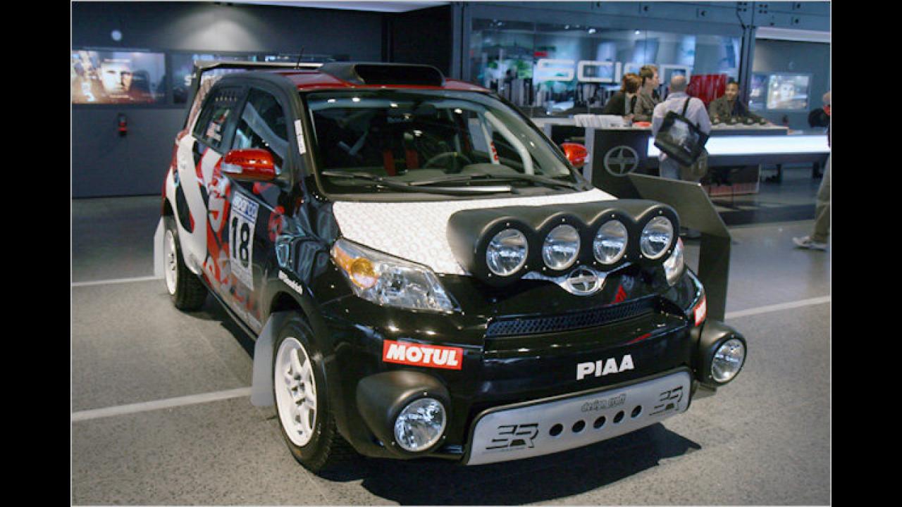 Scion Rallye