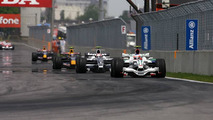2008 Canadian Grand Prix