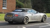 2012 Jaguar XK facelift spied 21.01.2011