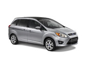 2012 Ford C-MAX for North America 10.01.2011