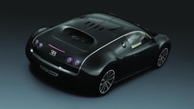 Bugatti special edition Super Sport for Auto Shanghai 2011, 20.04.2011