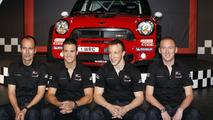 MINI exits the World Rally Championship