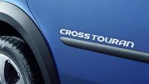 Volkswagen CrossTouran 12.08.2010