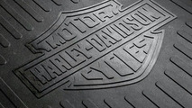 2007 Ford F-150 Harley-Davidson Edition