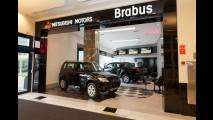 Mitsubishi Motors do Brasil inaugura sua primeira loja em shopping