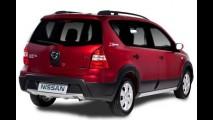 Nissan lança linha Livina 2012 - Veja os itens de série e preços de todas as versões