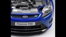 Ford Focus RS com 320 cv e cinco portas deve ser lançado em 2015