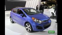 Kia ultrapassa 1 milhão de unidades vendidas no acumulado de 2012