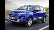 Revista coloca March e EcoSport no top 10 dos piores carros do Reino Unido