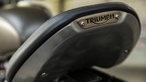 2017 Triumph Bonneville Bobber