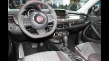 Fiat 500X fica mais caro que Renegade nos EUA - preço equivale a R$ 53,8 mil