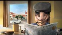 VÍDEO: Comercial do Toyota Prius 2012 gera polêmica