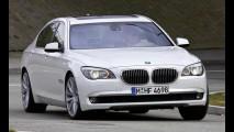 BMW e Audi registram crescimento em julho