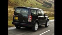 Salão de Genebra: Land Rover anuncia nascimento de nova família Discovery