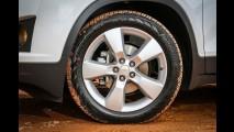 Teste CARPLACE: Tracker e EcoSport travam duelo equilibrado