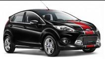 Ford Fiesta ganha edições XTR e Beta na Malásia