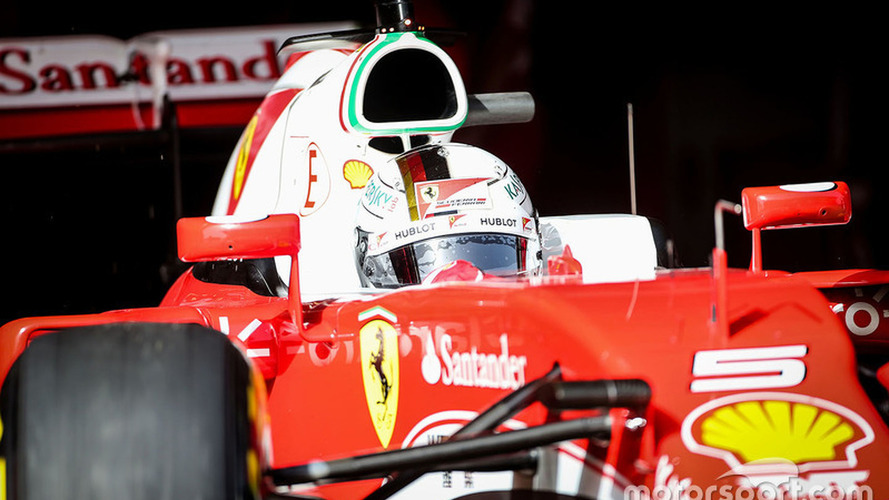F1 test wrap: Barcelona week one by the numbers