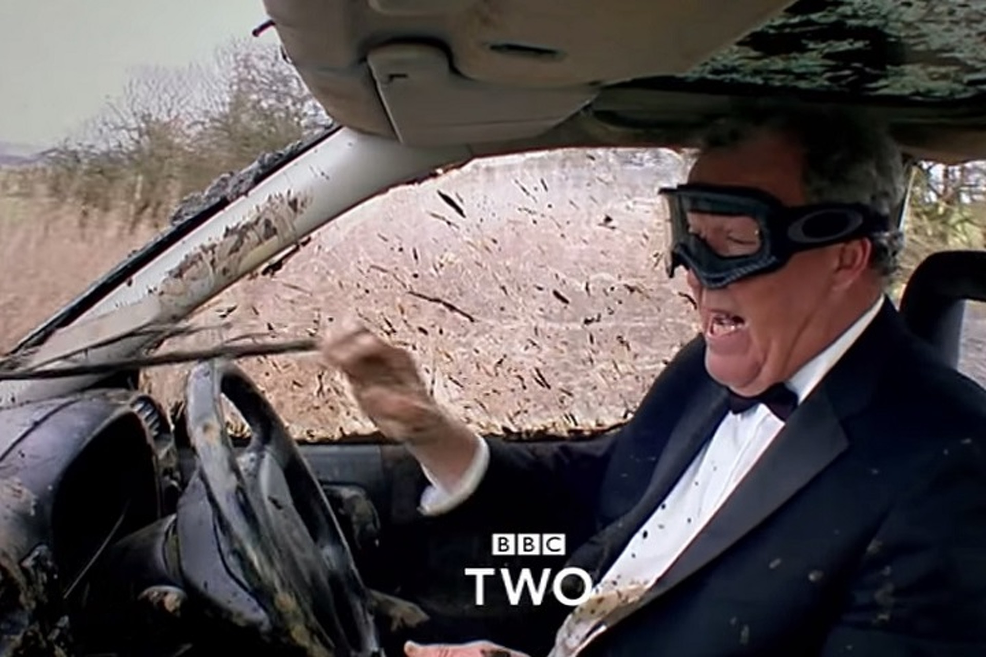 Watch The Last Hammond, May, and Clarkson 'Top Gear' Trailer