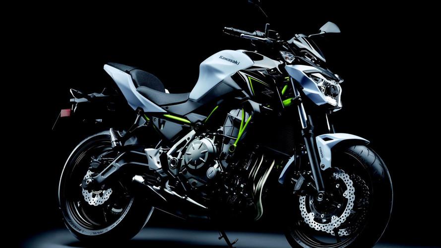 Resultado de imagem para Nova Kawasaki Z650 estreia no Brasil com preço de R$ 32.990