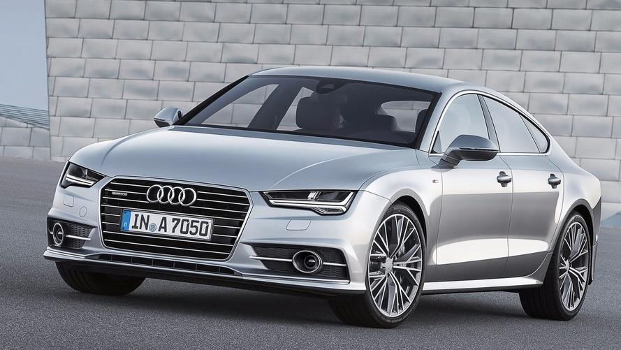 Émissions truquées - Audi rappelle ses A7 et A8