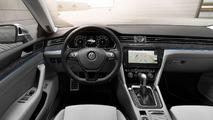 2018 VW Arteon is presented in Geneva