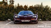McLaren F1 por KVC