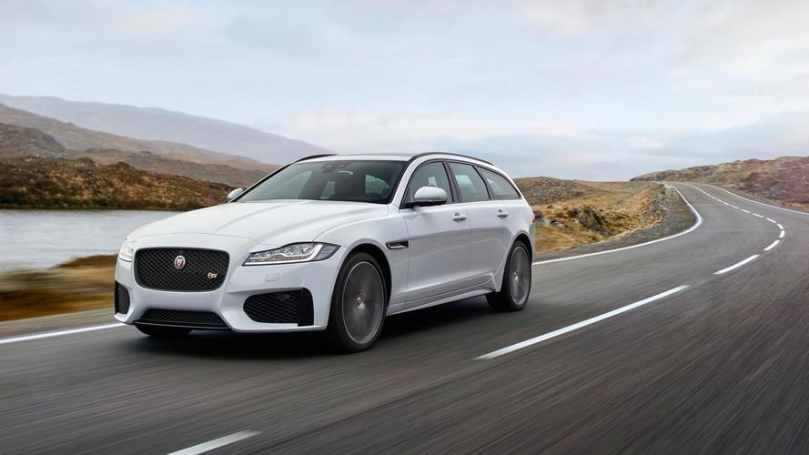 Jaguar mostra que ainda há espaço para peruas com a XF Sportbrake