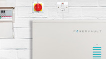 Renault And Powervault Home Energy Storage