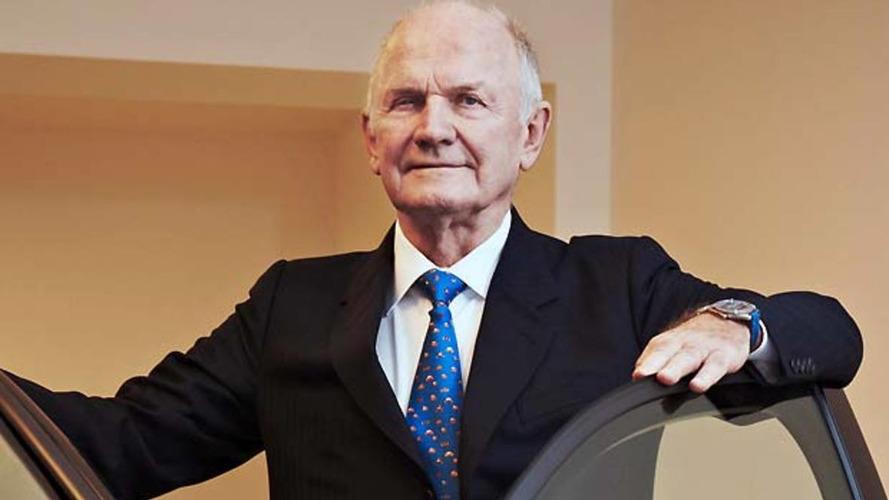 Ex-CEO da VW, Ferdinand Piëch vende ações do grupo ao irmão