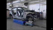 BMW Recycling Process