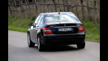 Mercedes C 180 CDI BlueEFFICIENCY Berlina