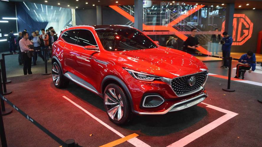 Beijing show highlights e-cars for China