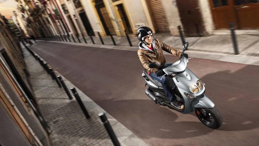 50cc'lik motosikletlerde talep patlaması