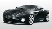 Aston Martin Vanguish S Ultimate Edition