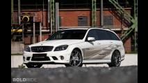 Edo Competition Mercedes-Benz C63 AMG Wagon