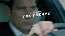 BMW Films, The Escape