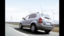 SUV Hyundai Tucson será fabricado no Brasil a partir do segundo semestre