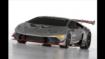 Lamborghini plant weitere Huracán-Varianten
