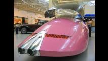 Ford Thunderbird FAB 1 Concept