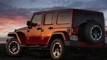 2012 Jeep Wrangler Unlimited Altitude 24.4.2012