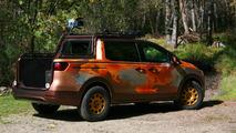 Kia Photo Safari Sedona
