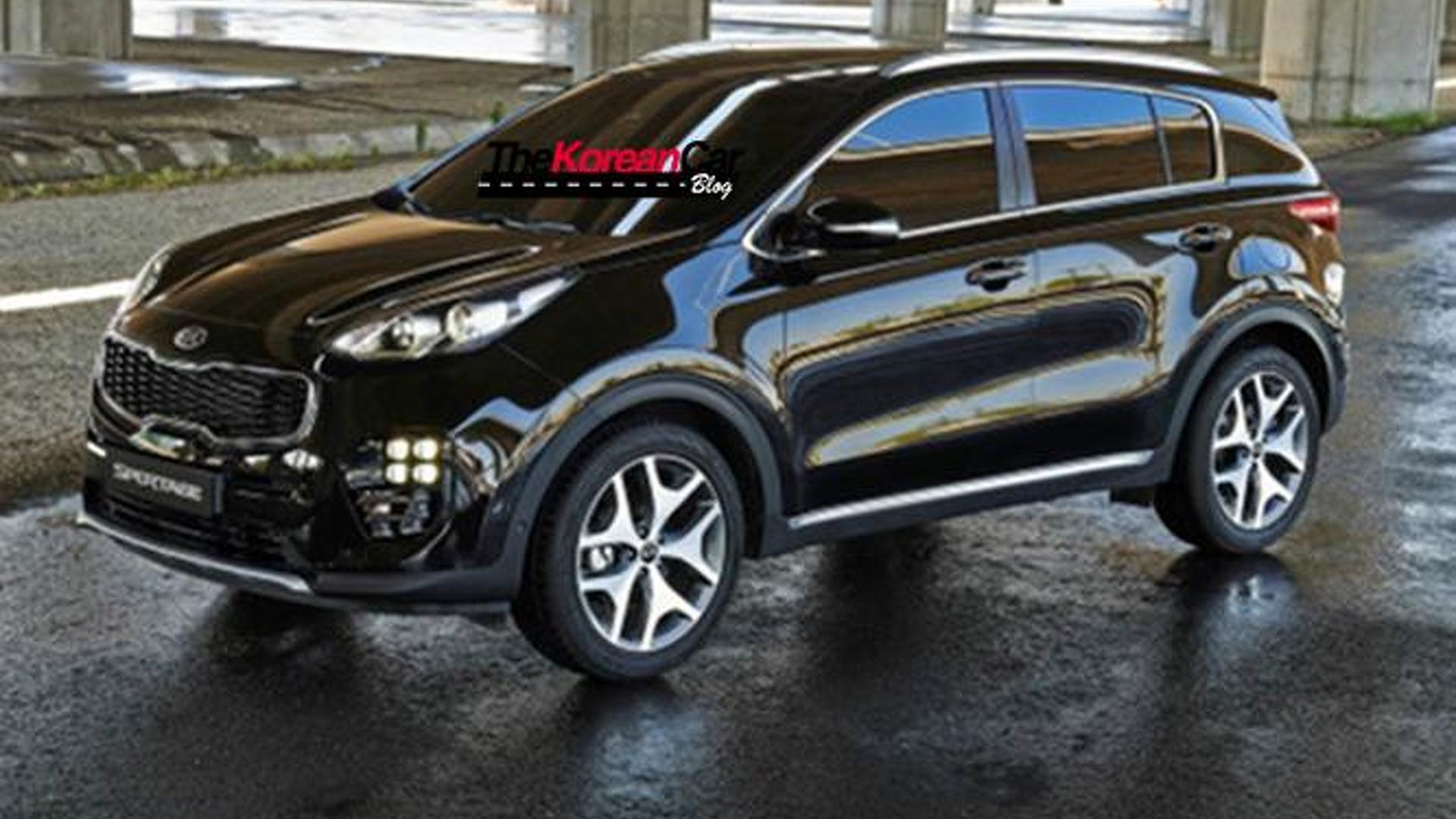 reviews magazine car sportage edition kia first review by crdi