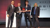 Ferrari design contest - 19.7.2011